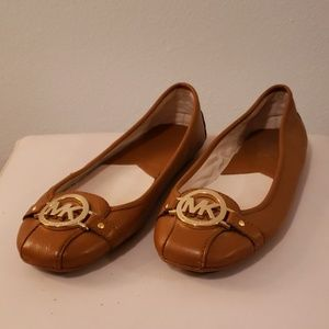 Michael Kors Driving Loafer Size 8.5M